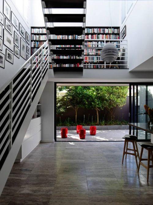 designedinteriors:  Venn Architects