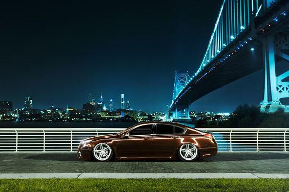 Acura TL • NY