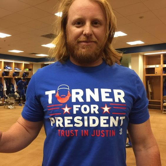 Justin Turner, pic via Dodgers on twitter    **   Dodgers Blue Heaven: Dodgers Notes from Spring Training: Spring Game 22/Road Game 12