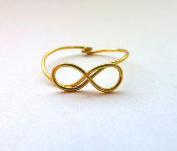 Infinity Ring - like