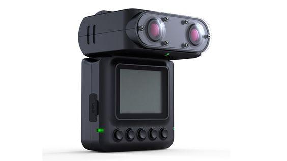 Camsports Fusion 3D