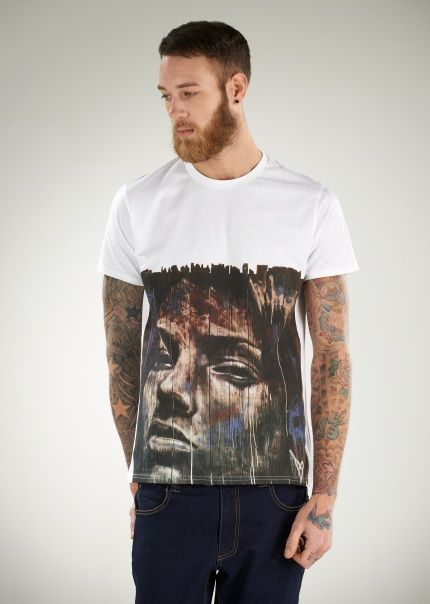 David Walker T-Shirt