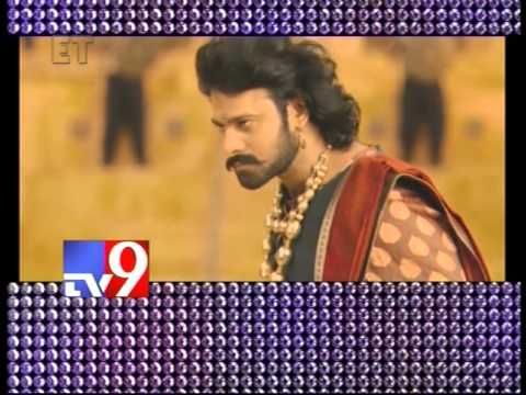 Romantic duet on Prabhas and Tammanah for Bahubali