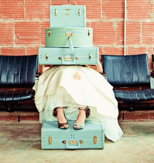 Bags packed... Someone take moi to Paris s'il vous plaît!