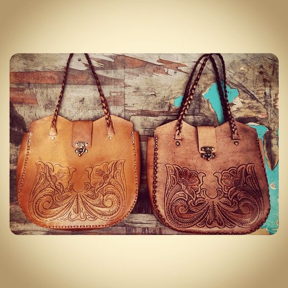 Again we are excited to share with you a new design, our Woodstock Leather Tote Bag  Featuring a gorgeous hand carved floral design on both front/back and an awesome secret plait strap! To celebrate the launch of this new piece we have 5 of these bad boys available now at $460. The tan colour also varies on each bag as they are all hand dyed  If you would like to purchase one, please email us at terry@buffalogirl.com.au