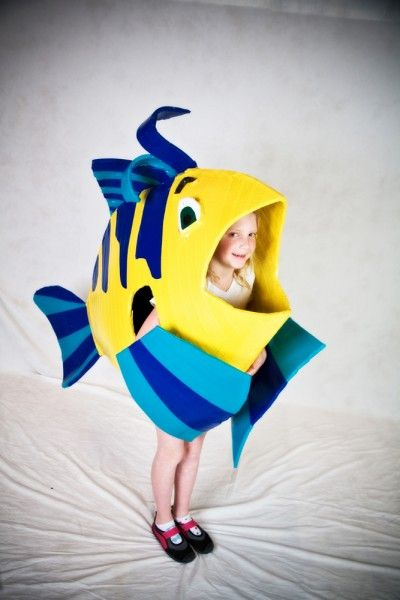 400 600 theater pinterest my mom for Puffer fish costume