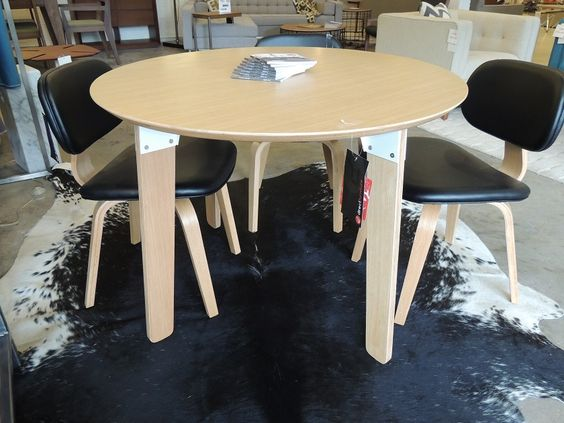 Gus Modern Sudbury Dining Table 750 25 Off Now 563