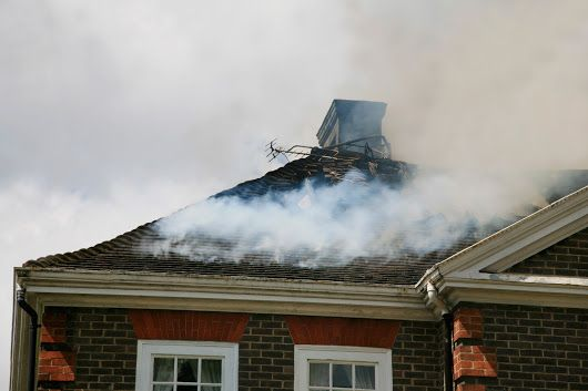 Cleaning Soot And Smoke Damage Services Conyers Georgia Smoke Damage Fire Damage Damage Restoration