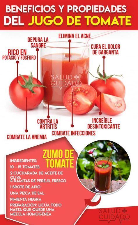dieta para adelgazar con tomate de árbol