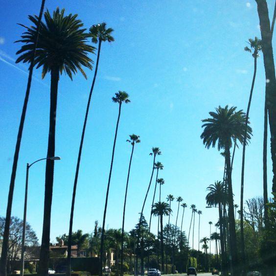 I heart LA.