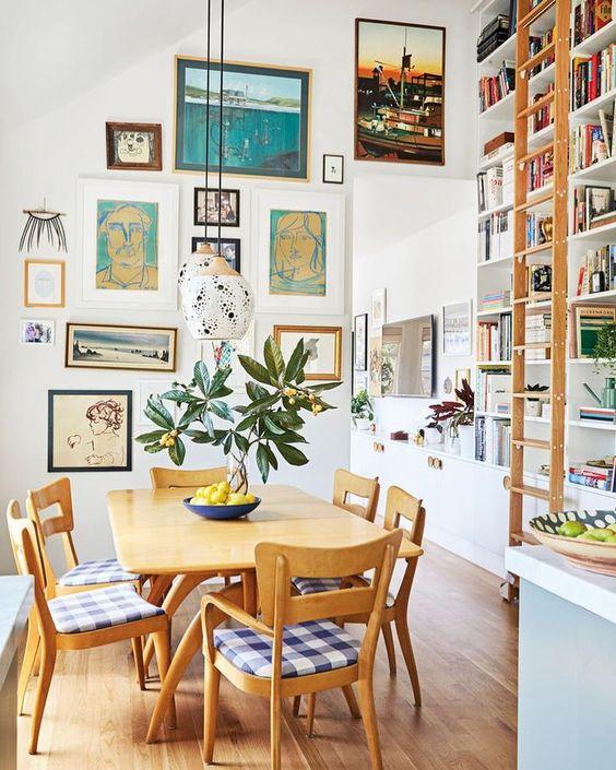 2018's Best Dining Room