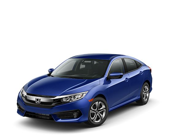 Honda Leases on CRV, Accord & Civic Sedans $179-$199 $2,299 down