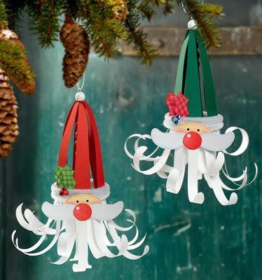 Educació i les TIC: 20 idees per decorar el Nadal