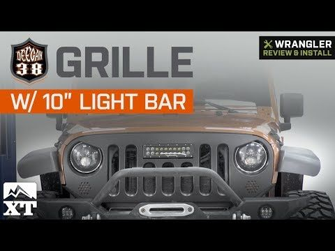Free Shipping Adds Lighting And Upgrades Styling Change The Bland Exterior Appearance Of Your 2007 2018 Jeep Wrangler Jk Jeep Wrangler Jeep Jeep Wrangler Jk