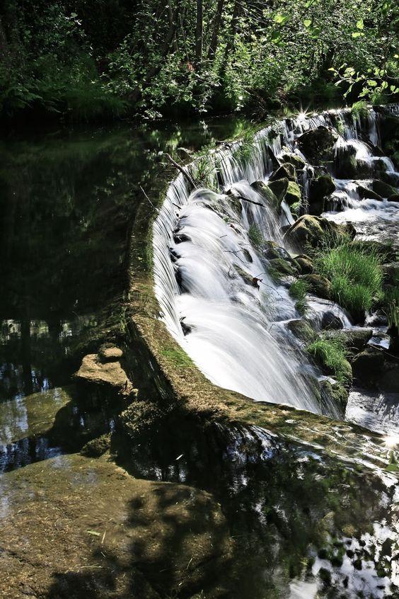 Já passaram várias semanas desde a nossa ida ao Parque Natural do Alvão mas a verdade é que nem o passar do tempo bate o poder da ...