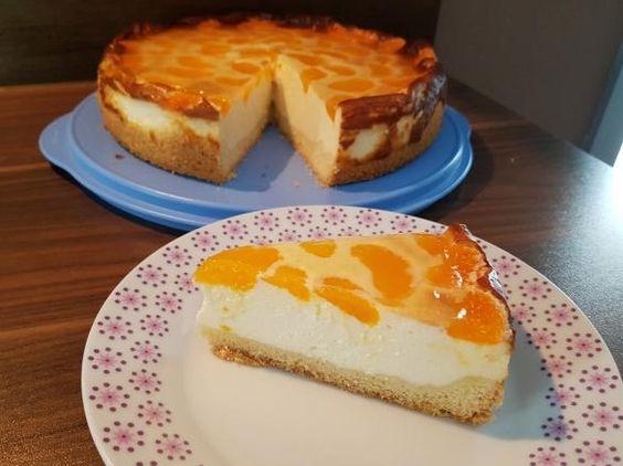 Faule Weiber Kuchen Kasekuchen Rezept In 2020 Kuchen Ohne Backen Thermomix Kuchen Und Kuchen