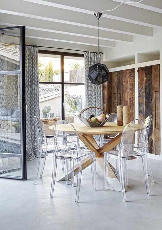 www.moredesign.es, COME SEE MORE Rustic Spanish Villa Interior Design Inspiration!