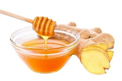 gung va mat ong trong tri mun