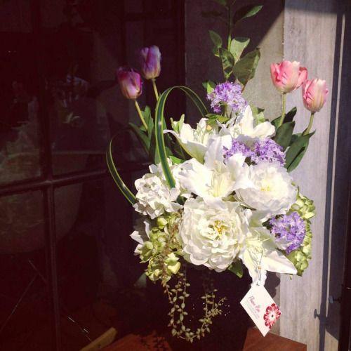 #Artificial flowers #ฤ-ด ฟลาวเวอร RUEDEE... #wedding #weddings