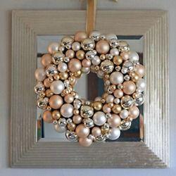 Christmas Wreaths - Love!