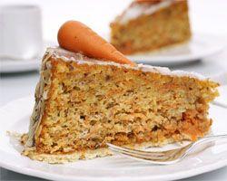 tarta de zanahoria con galletas