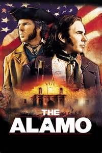 The Alamo (2004) depending on which history book you read..its decently accurate...good movie even if Quaid over acts a little...