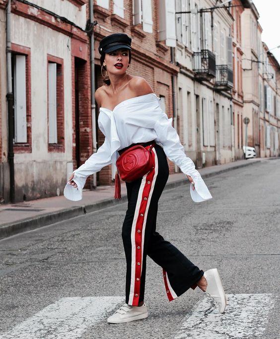 Três musas brasucas cheias de estilo! Brazilian Street style