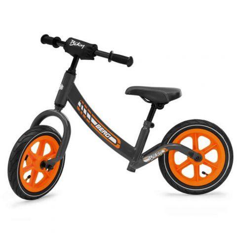 Berg Grey Balance Bike Biky Teaches Balance By Having No Peddles Balance Bike Ride On Toys Electric Scooter For Kids
