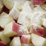 pomme de terre cocote