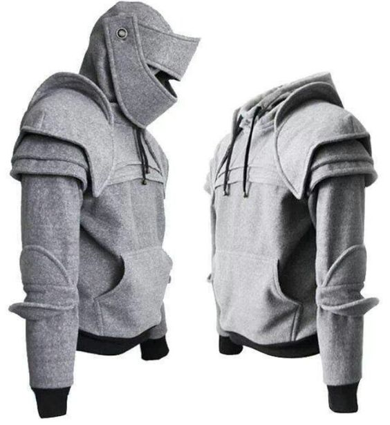 we all need this hoodie.