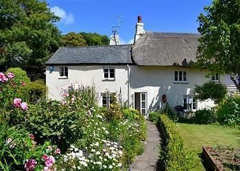 3 bedroom cottage Slapton, Kingsbridge