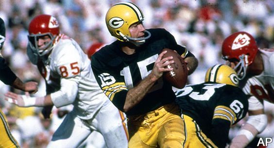 The greatness of Bart Starr