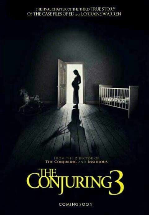 The Conjuring 3 2019 Newest Horror Movies Full Movies Online