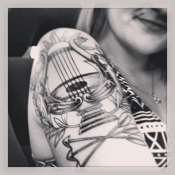 apollo sun tattoo - photo #27