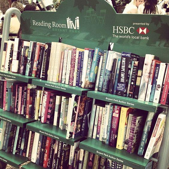 readingroom at bryantpark. (Taken with Instagram at Bryant Park): Bryant Park, Bookshelves Nooks, Books Passion One, Bookstores Bookshelves, Reading Rooms, Room Bryant, Libraries Bookstores