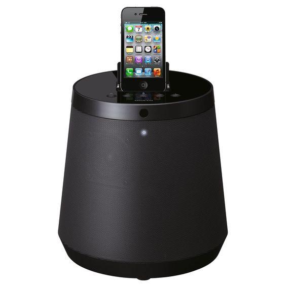 Enceinte 6.1 pour iPod / iPhone / iPad