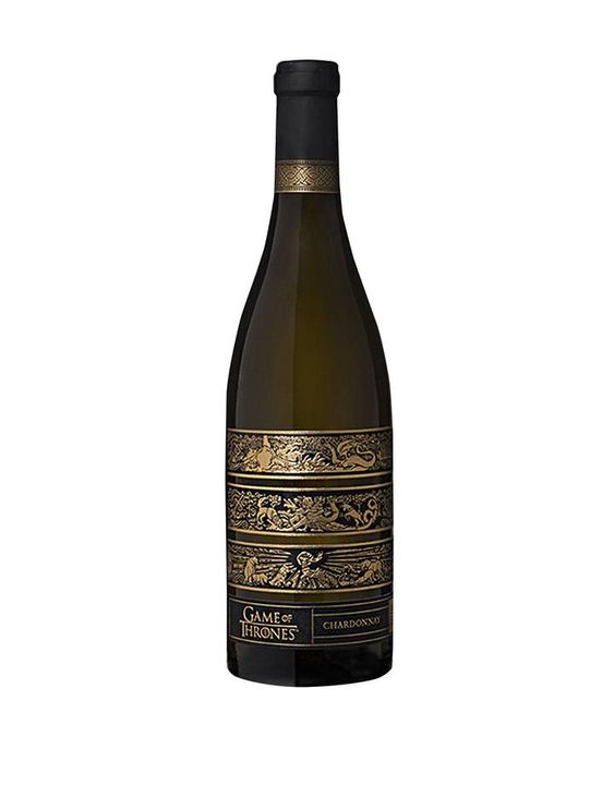 Game of Thrones Chardonnay | Buy Online or Send as a Gift | ReserveBar