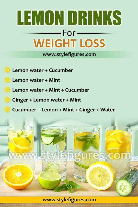 Lemon water benefits 2836