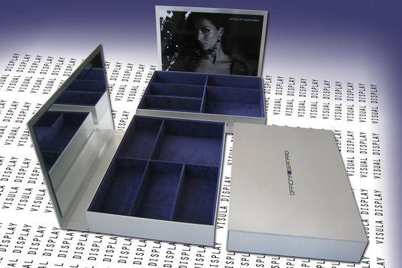 Officina Bernardi Solutia Packaging - Fashion bags, paper box, shopping and paper shopper - Solutia Pack custom bags
