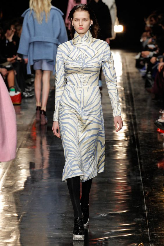 Carven Fall 2013 Ready-to-Wear Collection