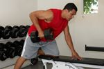 Simple and effective training plans from All Pro Science and their founder NFL tight end Tony Gonzales.