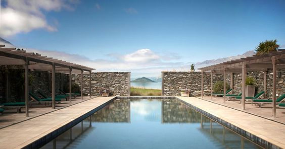 Blanket Bay- The New Zealand's Finest Rustic Lodge