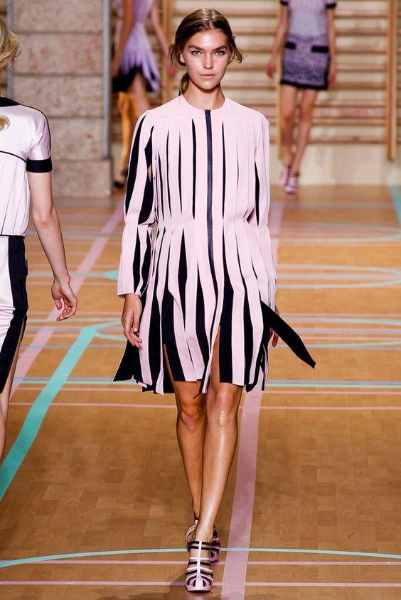 Versus Versace, Look #12