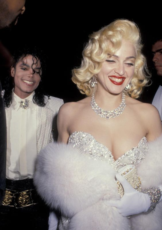 Madonna, Oscars - Best Oscar bling of all time