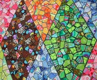 mosaic ticker tape (jun 5, 2010)