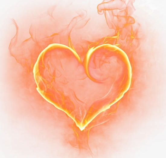 Heart Shaped Hand Painted Fire Png Brilliant Dazzling Fire Clipart Flame Hand Painted Clipart Fire Heart Hand Painted Heart Shaped Hands