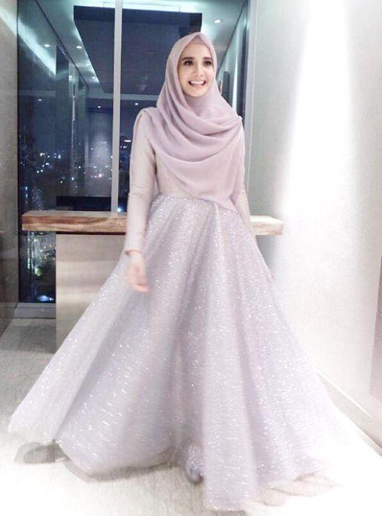 Dream Wedding Gown Muslim Wedding Gown Wedding Dress Outfit Extravagant Wedding Dresses