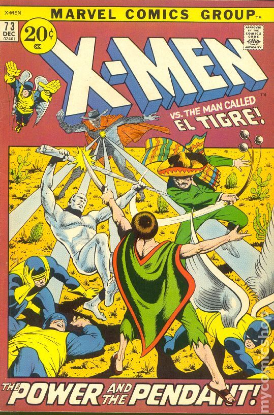 Uncanny X Men 1963 1st Series Comic Books Xmen Comics Comics Marvel Comics Covers