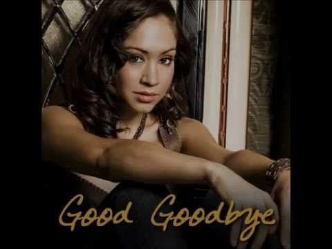 Diana DeGarmo - Good Goodbye - Single - Love this song!