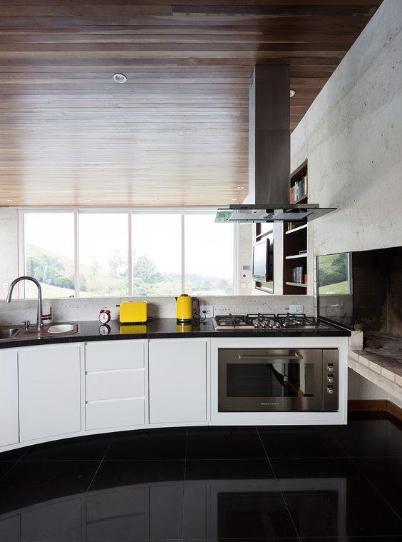HLM HOUSE / Boa Arquitetura